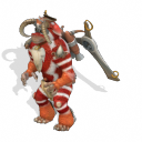 Mi primera criatura, un enfoque de minotauro. Sartek5_zpsf6d6e54b