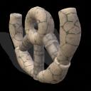 Unows vs. Medusa (Unown U) [OF2] UnownU_zpsda61cb03