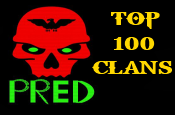 Top 100 Clans :: Think your clan is the best? Prove it.