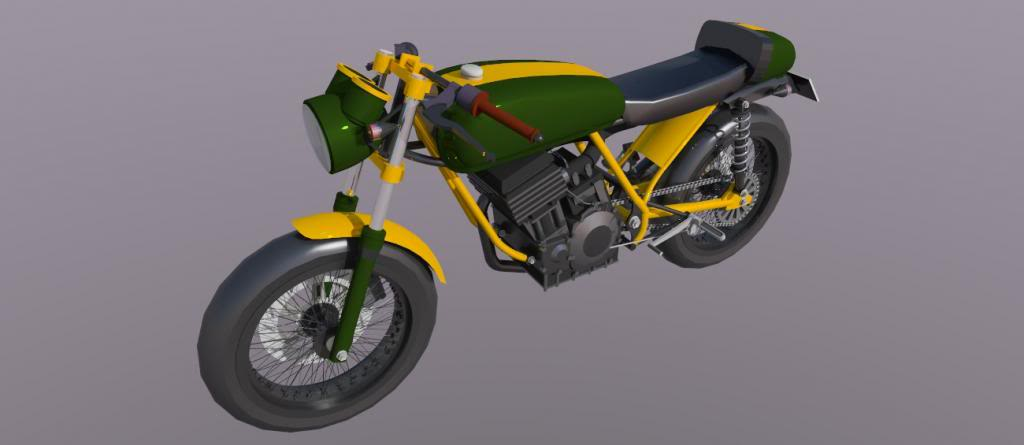 Hondamatic - 1987 Honda H100 s2 Cafe Racer Project Colours_zpsee9c7831