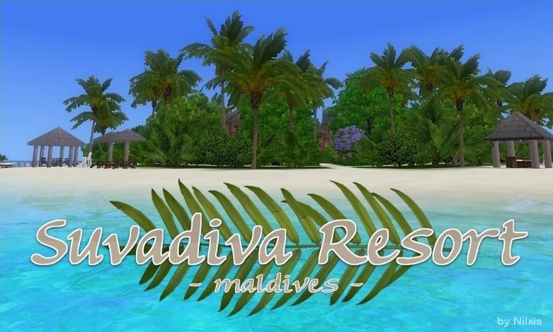 Suvadiva Resort - a paradise in the Maldives 1_zps518d149f