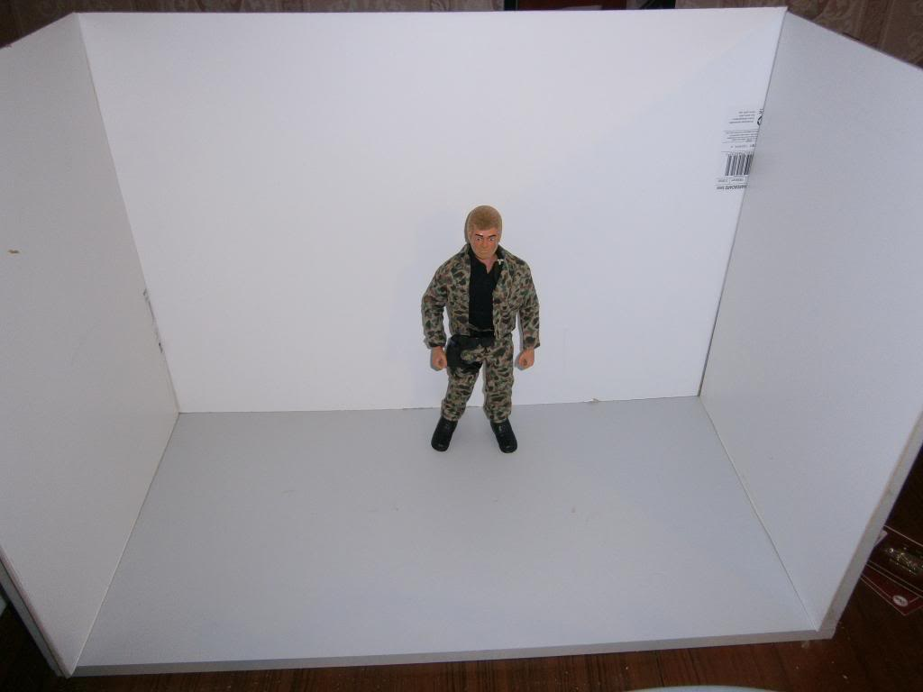 my latest project - 1/6 scale room Myproject001_zps571da515