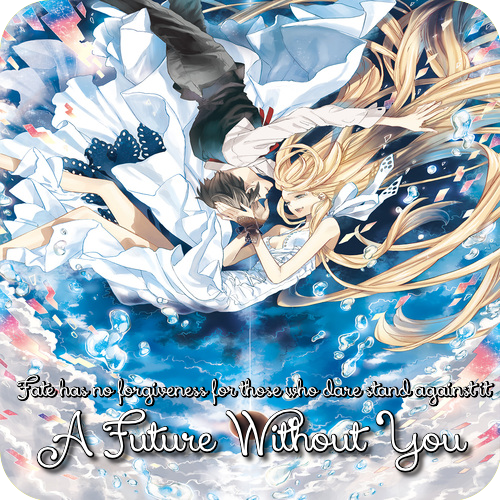 A Future Without You Afwyad