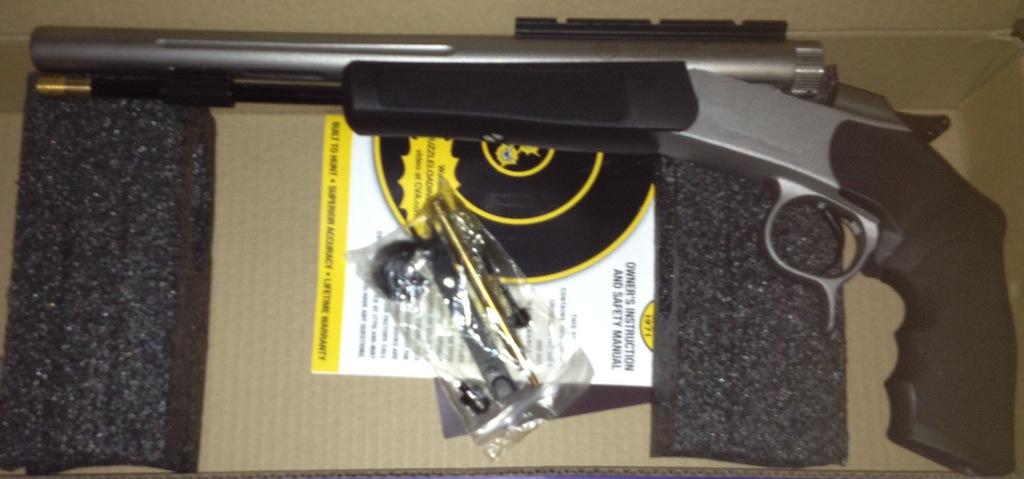 Optima Pistol V2 $199 99 + Free Shipping