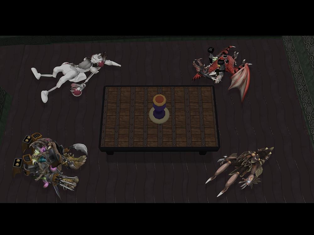 Salchi y el Voodoo Navideño [CN: C] - Página 2 41_zpsfbbabd80