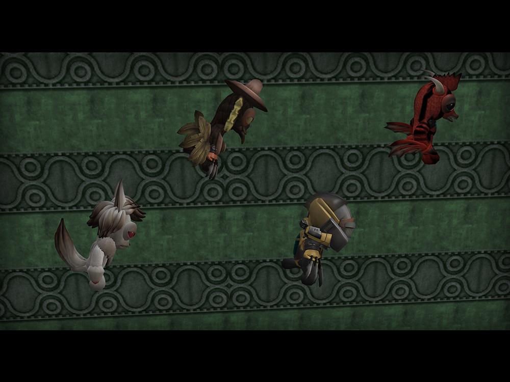 Salchi y el Voodoo Navideño [CN: C] - Página 2 43_zpsc4bb118e