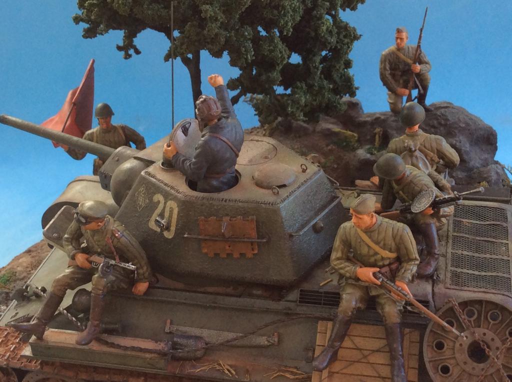 T-34/76 1943 de Tamiya 118_zpsde96de10