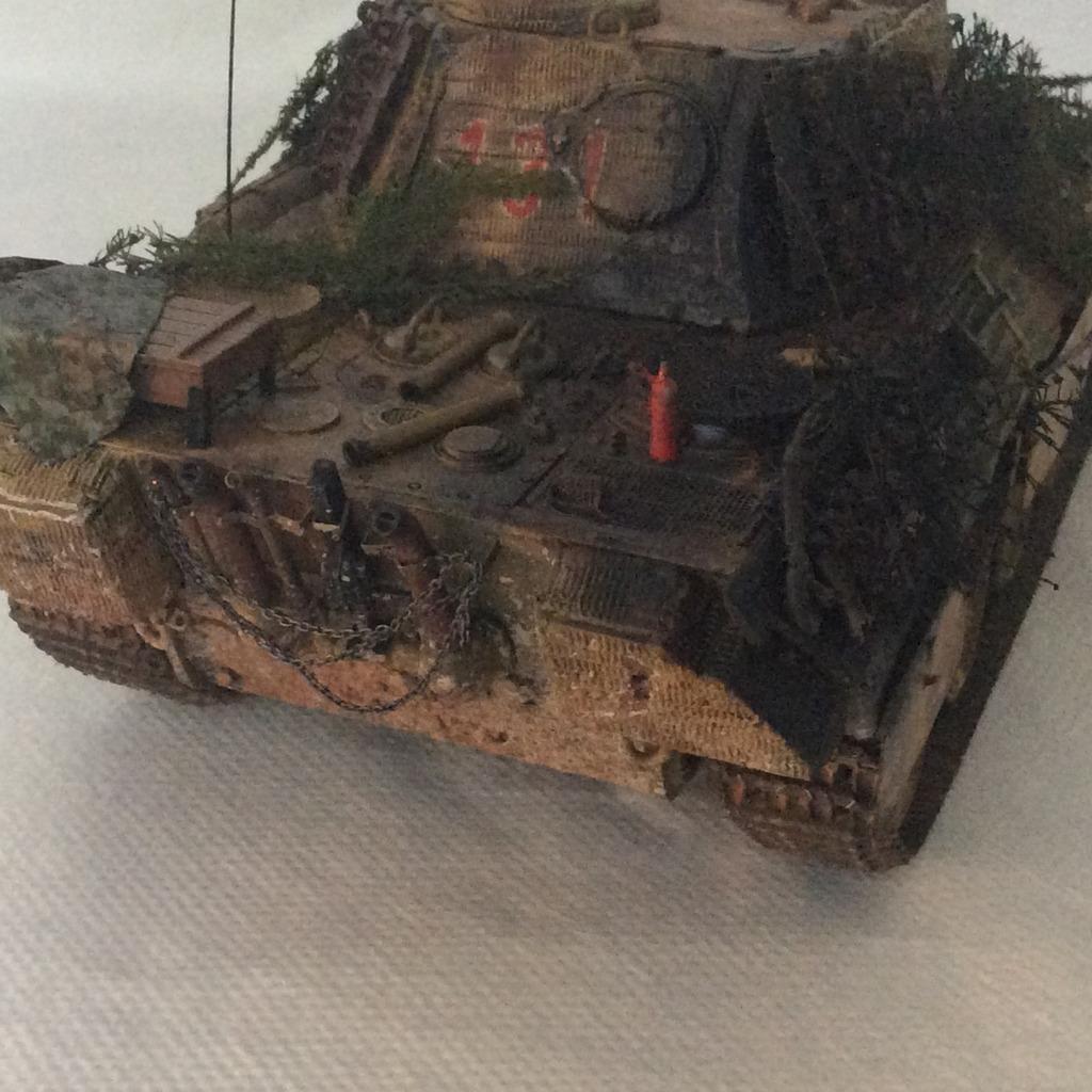 Emboscada: Panther Ausf A y comando del SAS - Página 2 134_zps032u5dwk