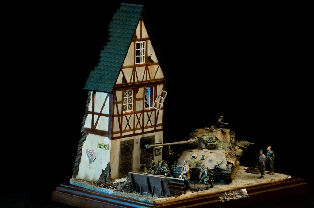 Panzerfaust. El sitio de Berlín. 257_zps1baea3bc