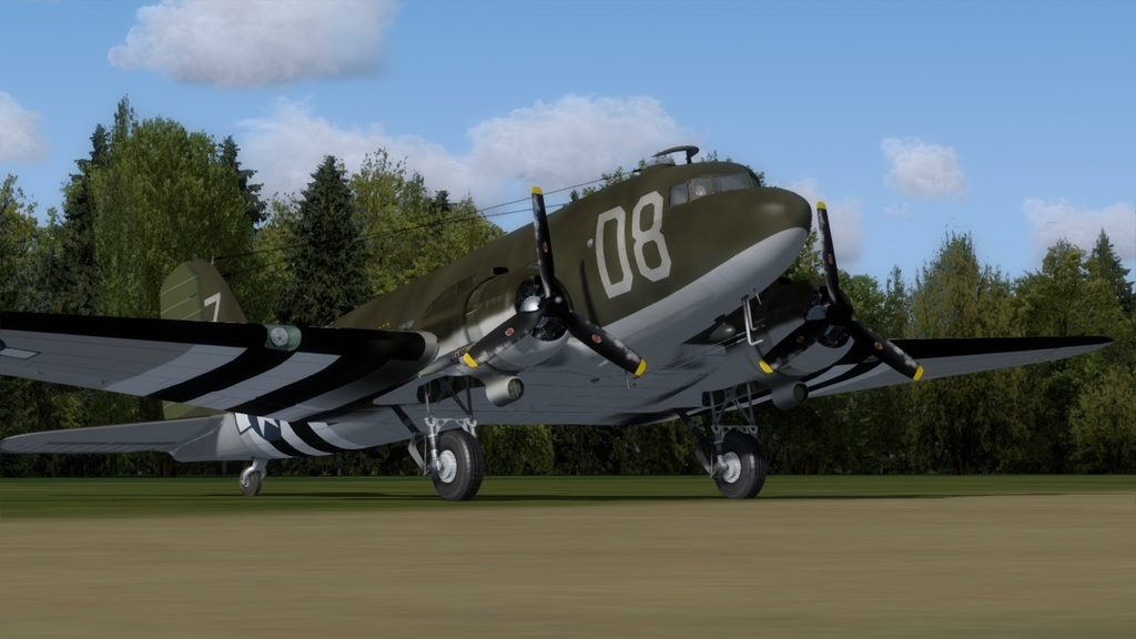 MAVP - Museu Aeroespacial Virtual Particular - Todos em condições de voo no P3D V2.4 10_zpsdxyc3n95