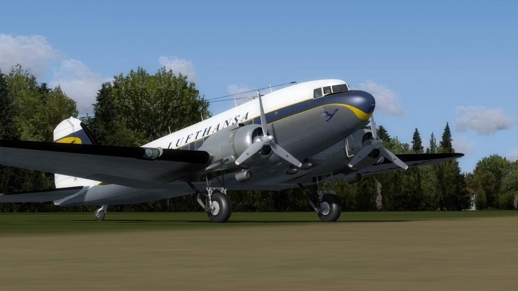 MAVP - Museu Aeroespacial Virtual Particular - Todos em condições de voo no P3D V2.4 11_zpstzsjz7bl