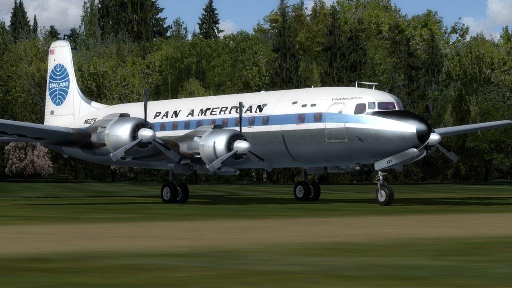 MAVP - Museu Aeroespacial Virtual Particular - Todos em condições de voo no P3D V2.4 14_zpszydsh7je