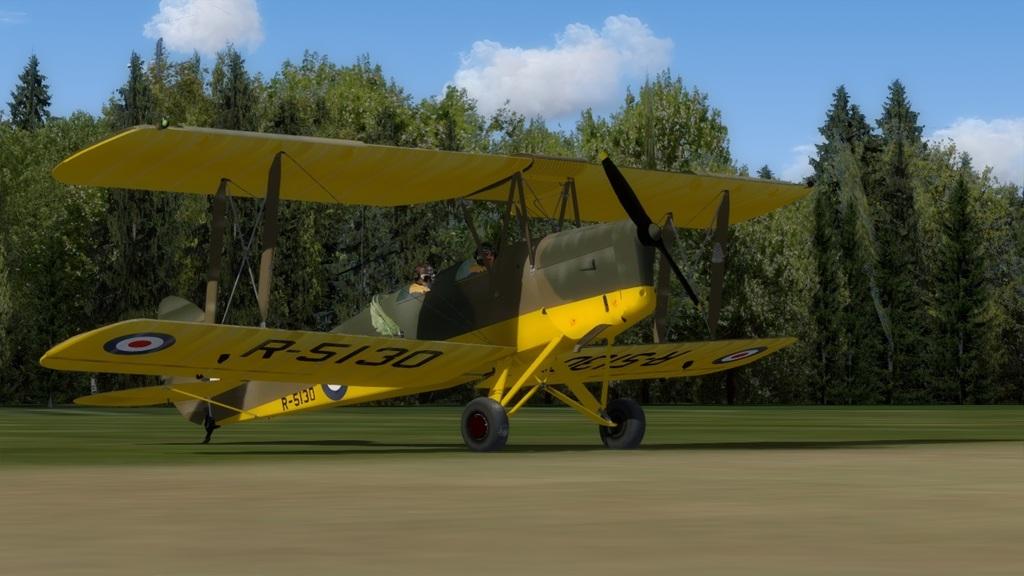 MAVP - Museu Aeroespacial Virtual Particular - Todos em condições de voo no P3D V2.4 15_zpsuzmcfusq