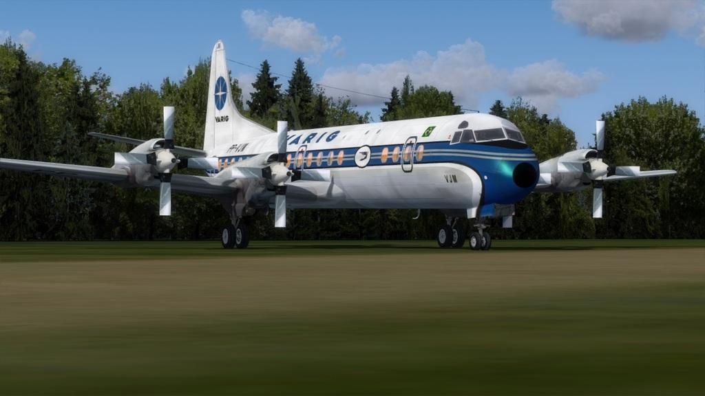 MAVP - Museu Aeroespacial Virtual Particular - Todos em condições de voo no P3D V2.4 19_zpsnd1r30cu