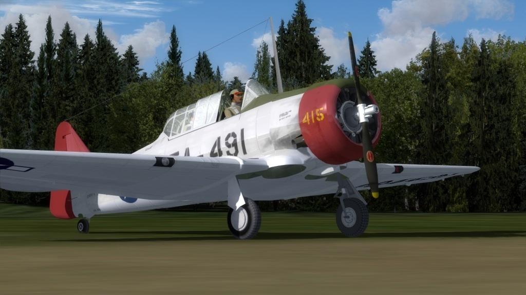 MAVP - Museu Aeroespacial Virtual Particular - Todos em condições de voo no P3D V2.4 20_zpsom7s8arz