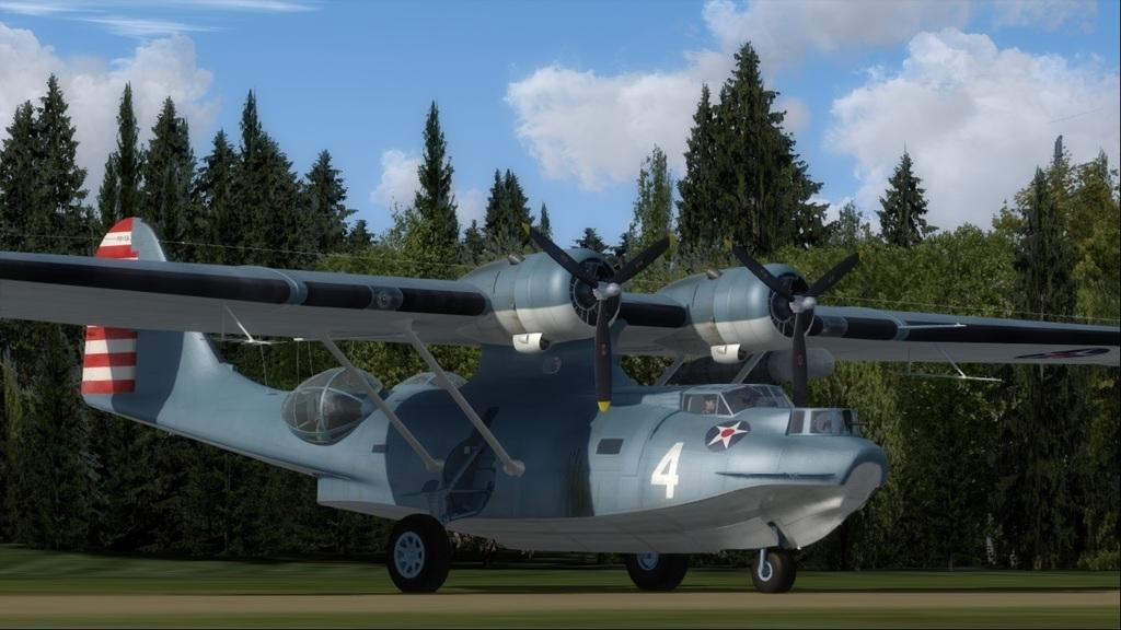 MAVP - Museu Aeroespacial Virtual Particular - Todos em condições de voo no P3D V2.4 21_zpswzcnbszw