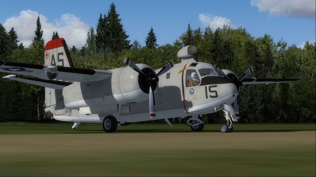 MAVP - Museu Aeroespacial Virtual Particular - Todos em condições de voo no P3D V2.4 24_zpszfps73os