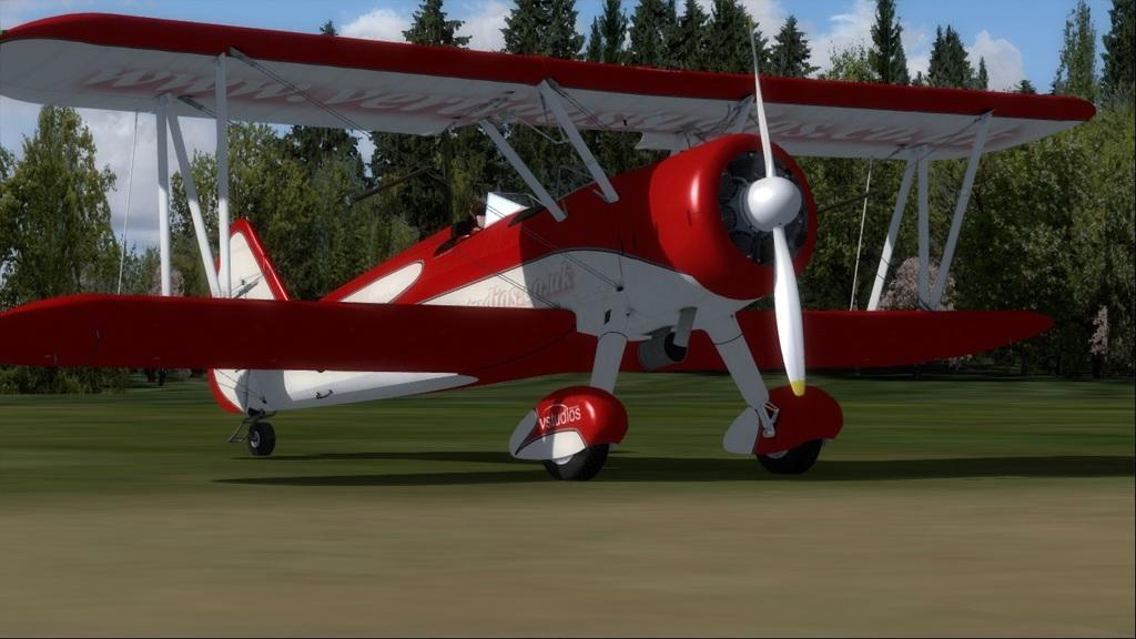 MAVP - Museu Aeroespacial Virtual Particular - Todos em condições de voo no P3D V2.4 26_zpsshzoos7h