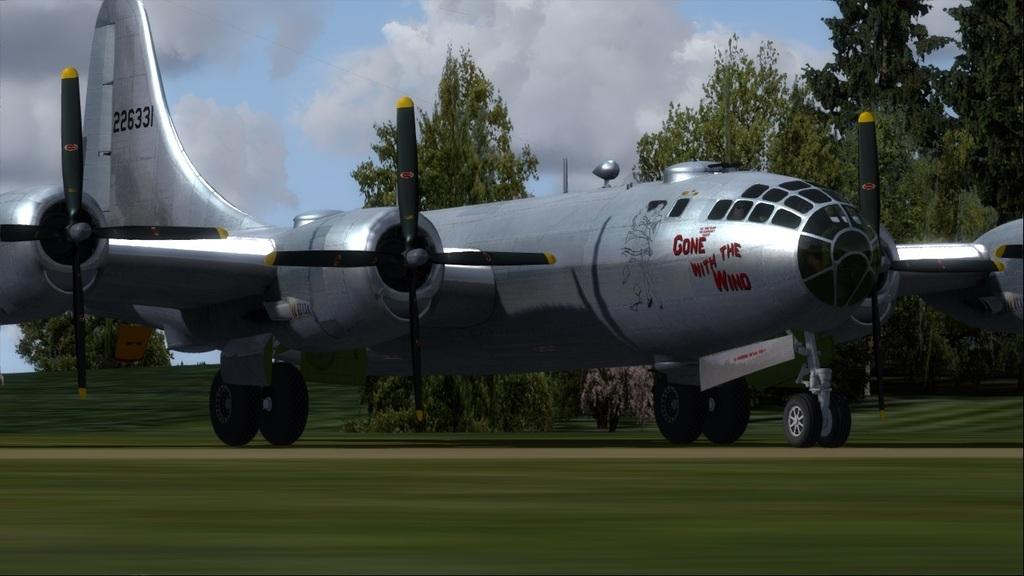 MAVP - Museu Aeroespacial Virtual Particular - Todos em condições de voo no P3D V2.4 27_zps3ossyyax
