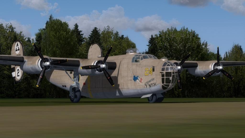MAVP - Museu Aeroespacial Virtual Particular - Todos em condições de voo no P3D V2.4 5_zpstxmwbn35