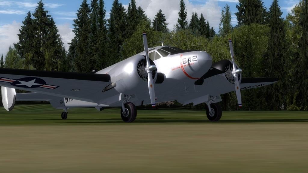 MAVP - Museu Aeroespacial Virtual Particular - Todos em condições de voo no P3D V2.4 7_zps7jimhtvd