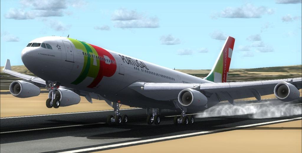 E se São Luís tivesse voos internacionais? TAP - SLZ/LIS Semtiacutetulo14_zps5f709443