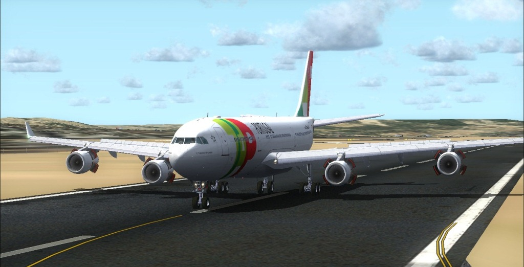 E se São Luís tivesse voos internacionais? TAP - SLZ/LIS Semtiacutetulo15_zpsdb720dc9