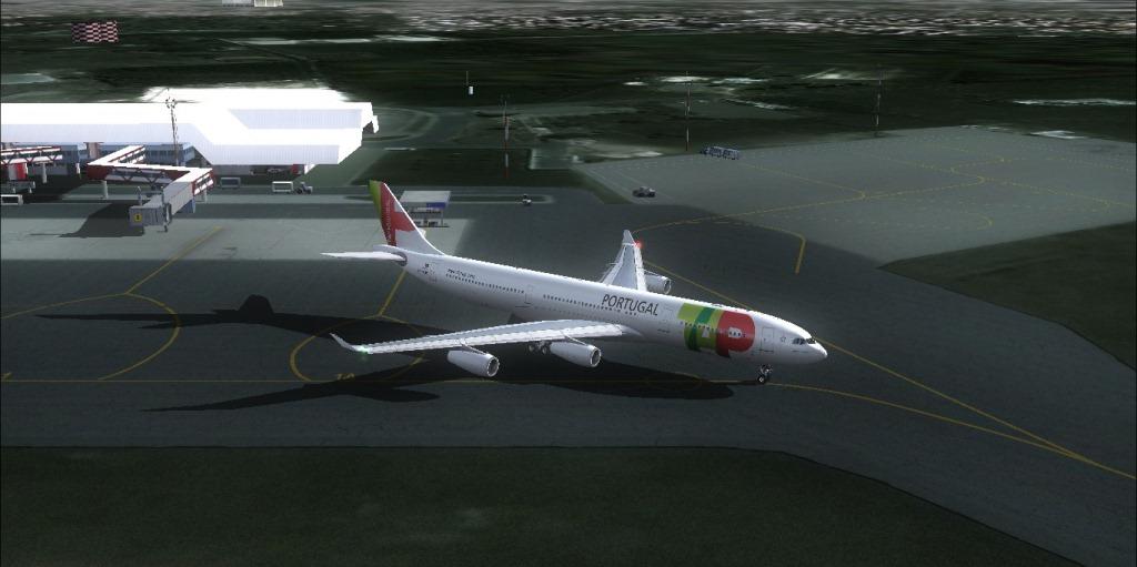 E se São Luís tivesse voos internacionais? TAP - SLZ/LIS Semtiacutetulo1_zps39c71181
