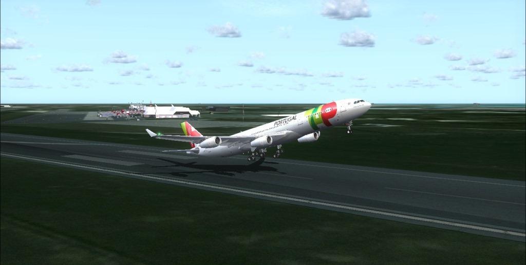 E se São Luís tivesse voos internacionais? TAP - SLZ/LIS Semtiacutetulo2_zpsacbaf972
