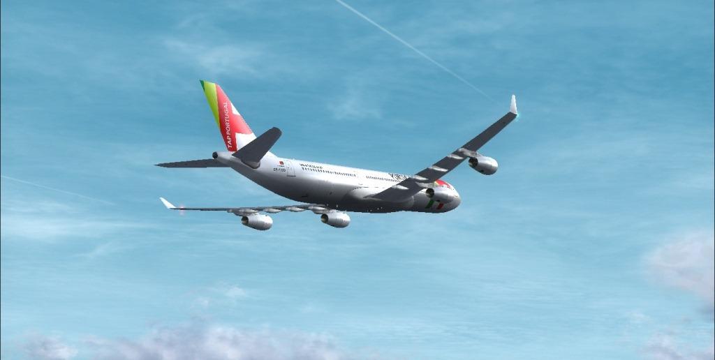 E se São Luís tivesse voos internacionais? TAP - SLZ/LIS Semtiacutetulo4_zps906b913b