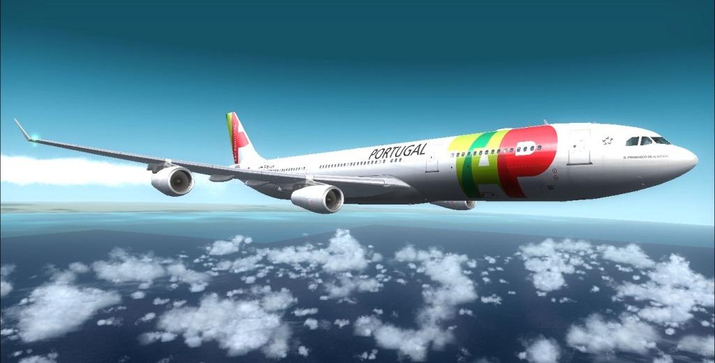 E se São Luís tivesse voos internacionais? TAP - SLZ/LIS Semtiacutetulo9_zps1c1a4a59