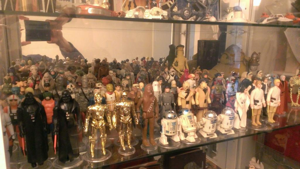 Displaying a full run of Kenner loose figs - how much space Collection_zpsd6c46f2f