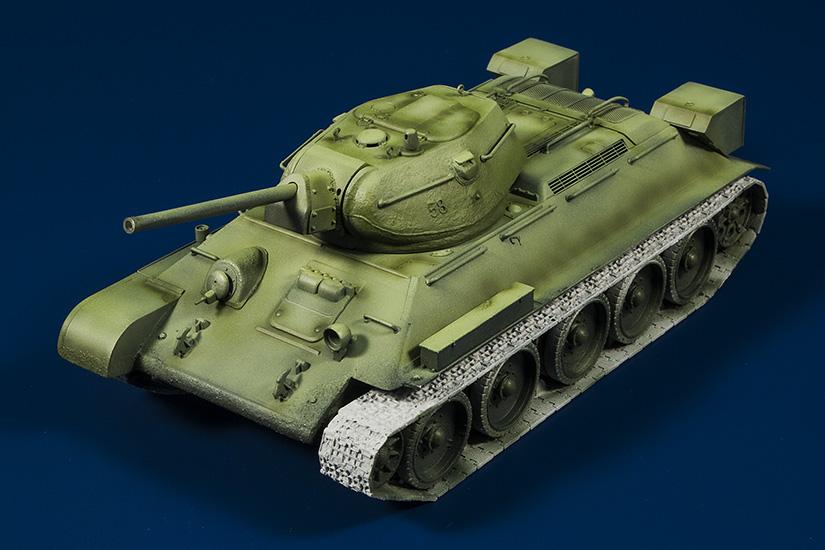 T34/76 MOD. 1941 TAMIYA 1/48 // Avances de pintura AM_2015_05_09_010_zpsupsbu1xr