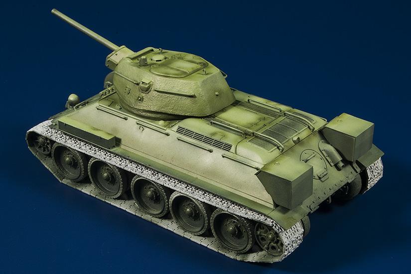 T34/76 MOD. 1941 TAMIYA 1/48 // Avances de pintura AM_2015_05_09_012_zpsa1ubkbkh