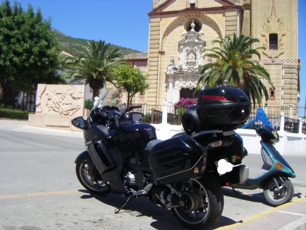 """Sul de Espanha, """"Pueblos Blancos """" e mais Além! DSCF5136_zpsf82d6194"""