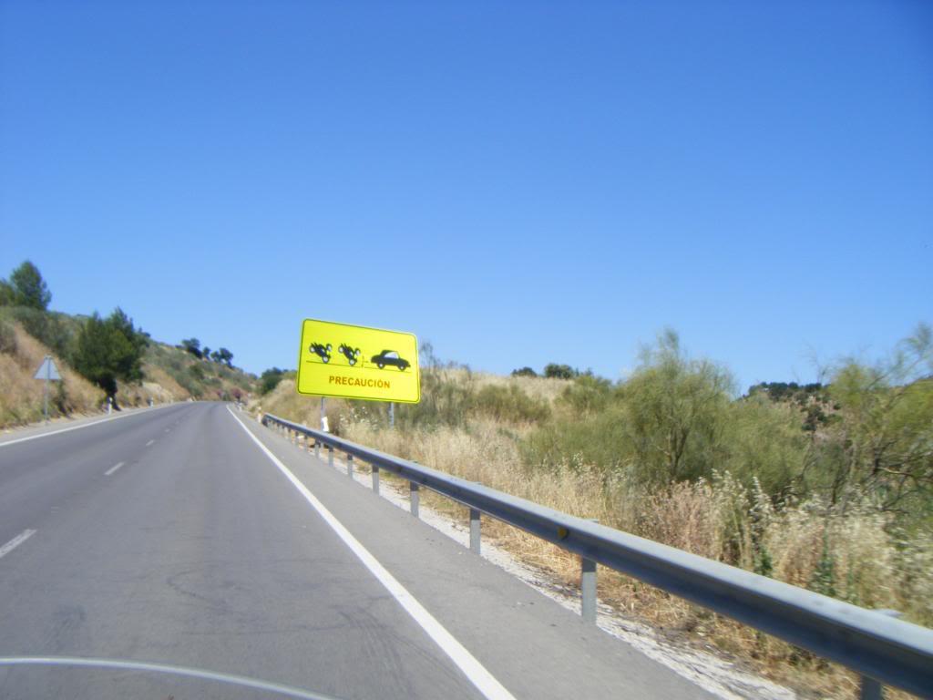"""Sul de Espanha, """"Pueblos Blancos """" e mais Além! DSCF5138_zpsd9c880ab"""