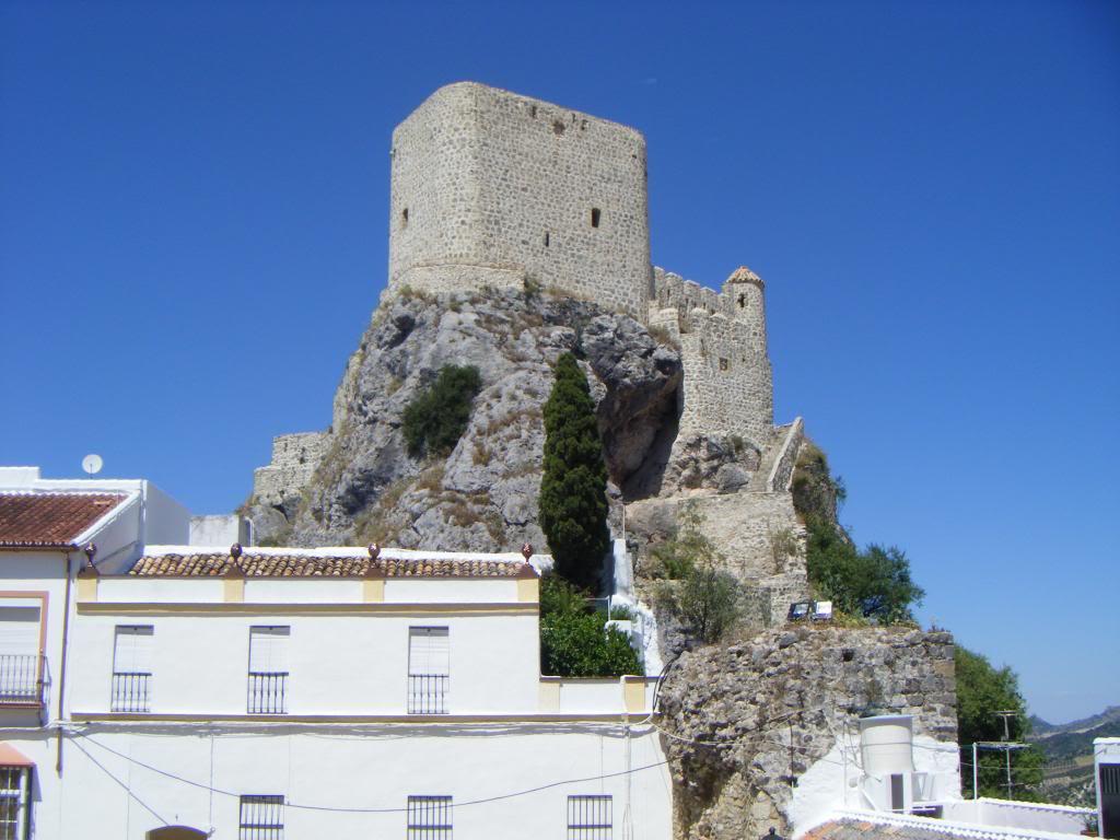 """Sul de Espanha, """"Pueblos Blancos """" e mais Além! DSCF5142_zps806ab722"""