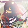【C8 Icon】Shingeki no Kyojin |『Mikasa Ackerman』 MikasaAckerman6001498920_zps1d6703b6
