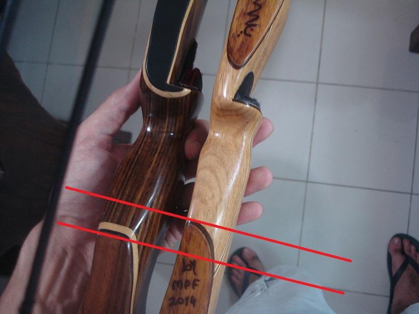 REVIEW: Longbow by Manoel Pedro Farinha Comparaccedilatildeo_zpsecad8fd5