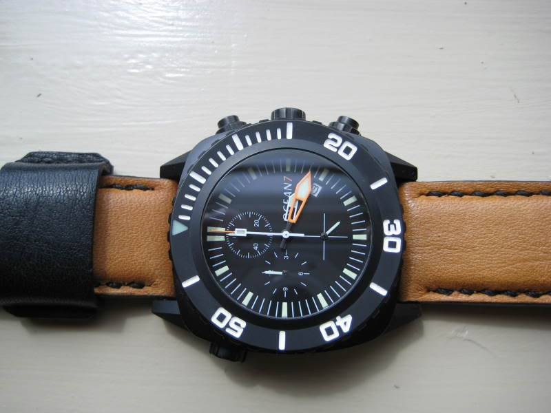 How about some dive watches? ..... IMG_1890