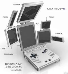Nintendo 2DS?! Nintendo-bs
