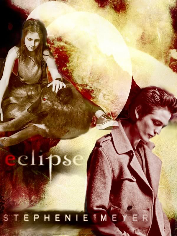 Leila's Requests Eclipse