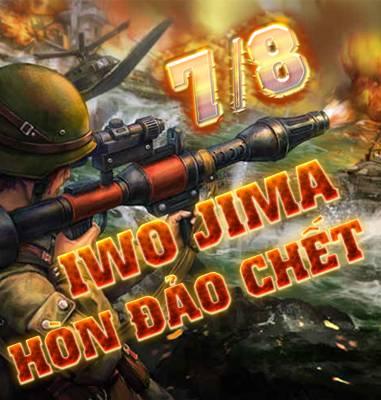 Thế Chiến 2 - Khai mở chiến trường Iwo Jima - Hòn đảo chết S12_zps6921e290