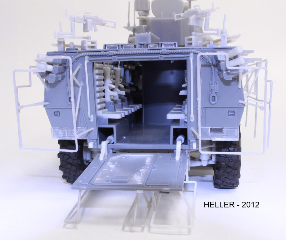 VBCI Heller dispo Vbci-007