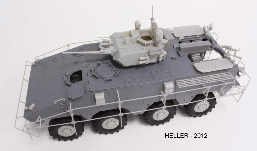 VBCI Heller dispo Vbci-012