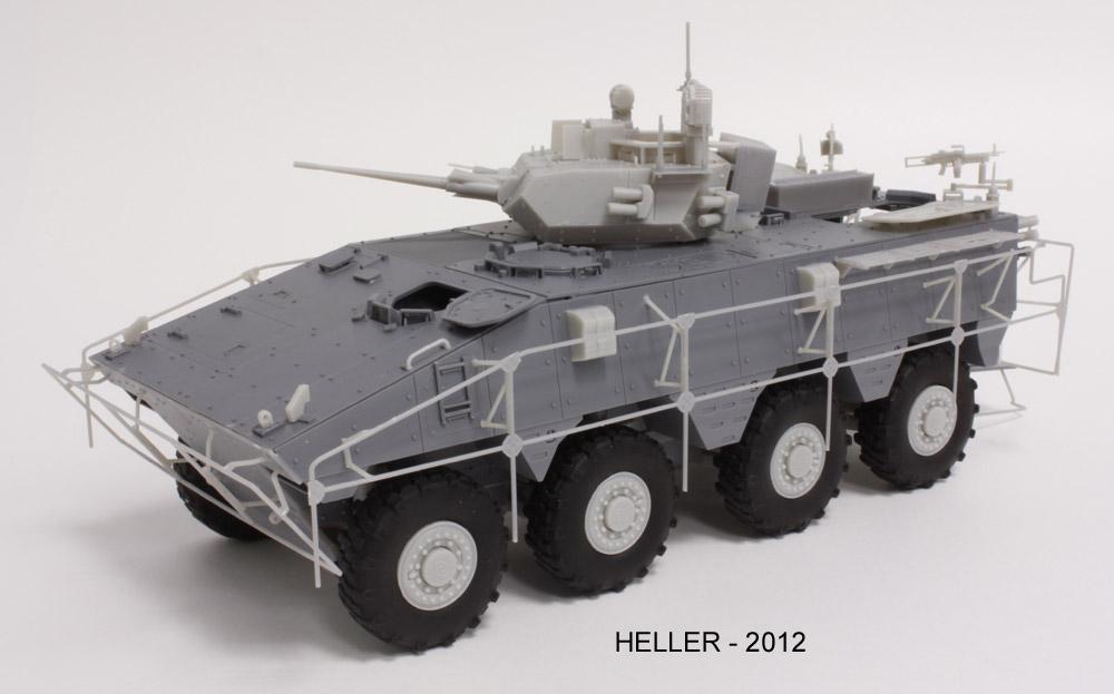 VBCI Heller dispo Vbci-020