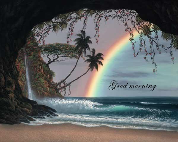 Mirëmëngjesi-Mirëmëngjesi! Morning