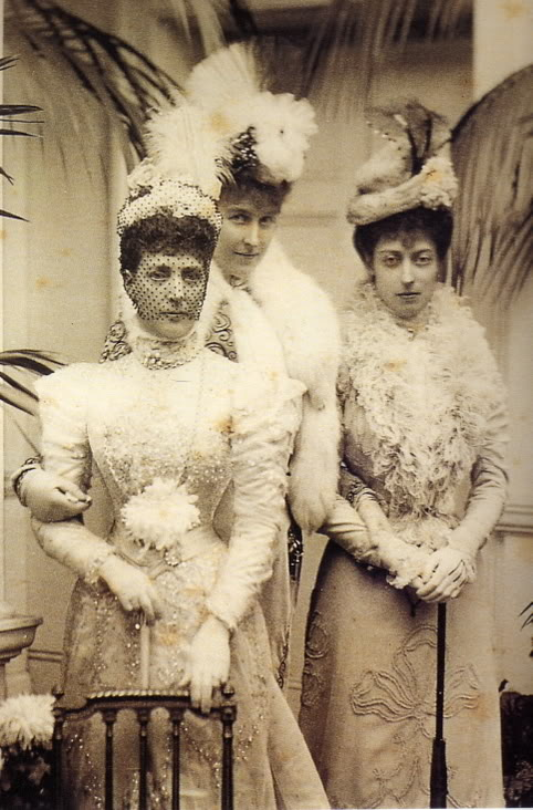 Alejandra y Eduardo VII - Página 2 HeleneWales1
