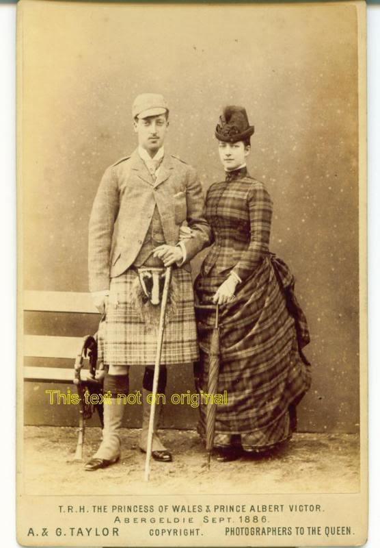 Casa Real de Gran Bretaña e Irlanda del Norte. Eddy1051