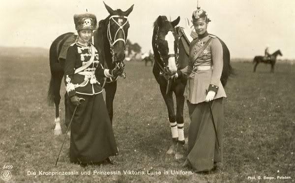 Casa Real de Prusia e Imperial de Alemania 2735311950100532270S600x600Q851-1